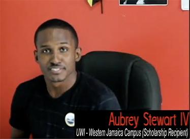 Aubrey Stewart IV