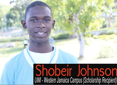 Shobeir Johnson