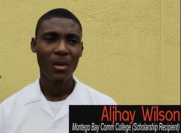 Aljhay Wilson