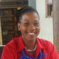 Keisha Hitchman
